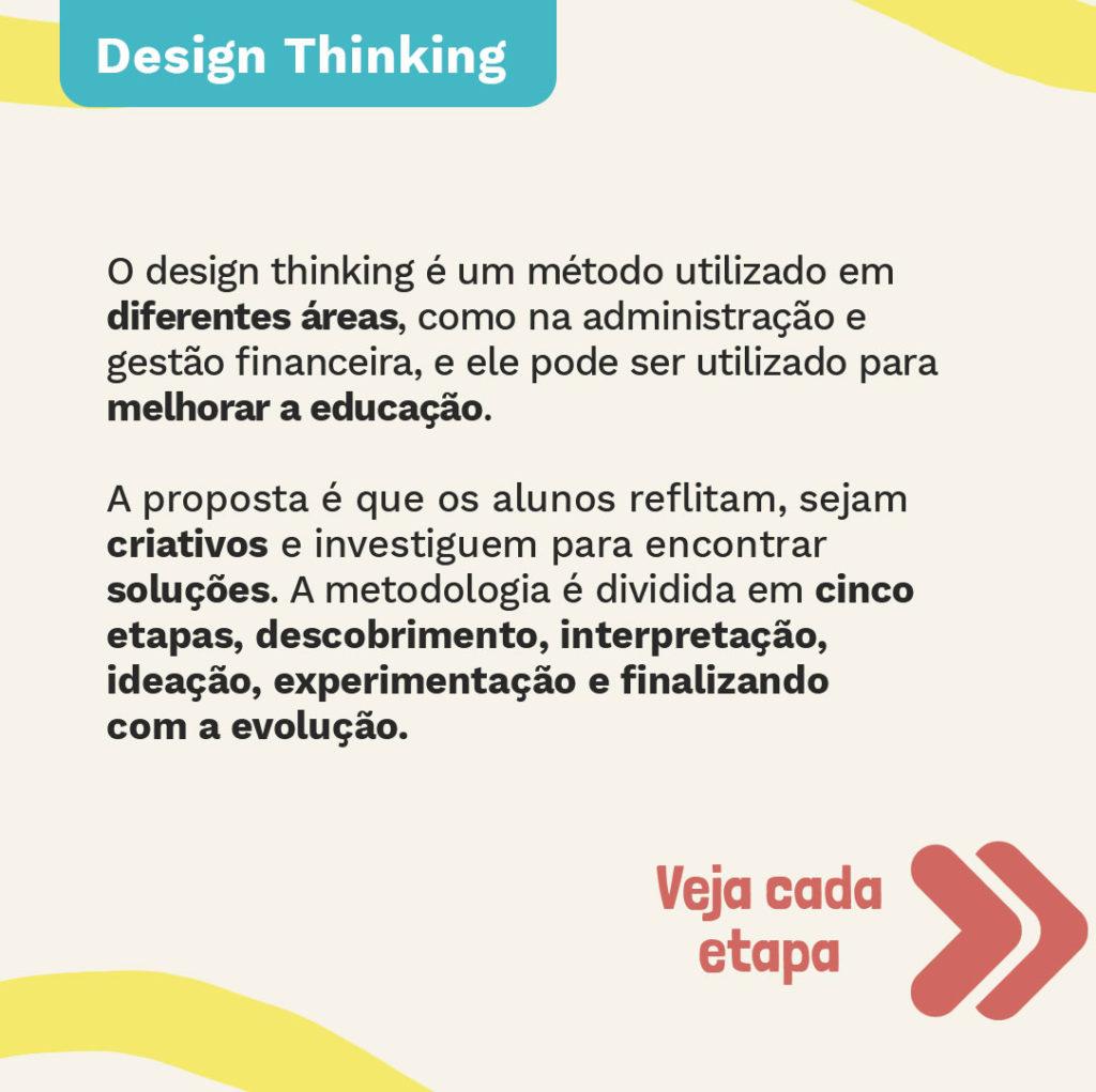o que e%CC%81 design thinking