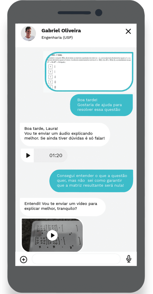 aplicativo tutormundi