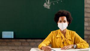saúde mental dos professores na pandemia